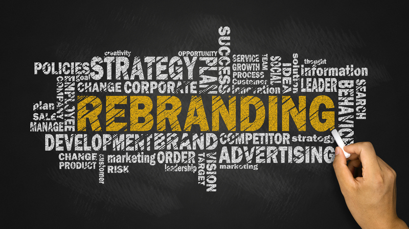 4 Ways to Refresh Your Brand