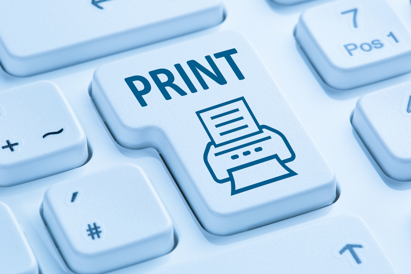 How Much Are Printers Costing Your Business