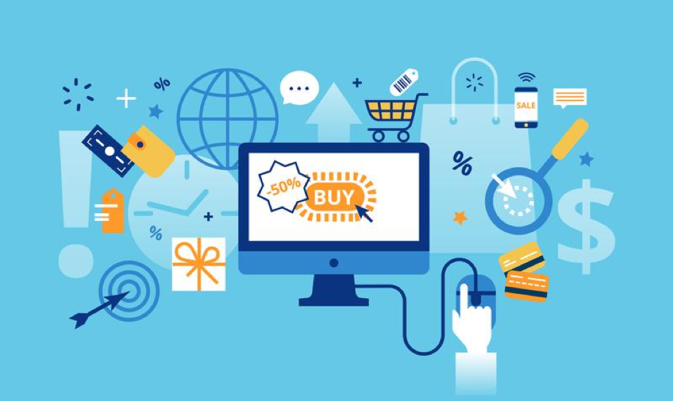5 Keys to Effective E-Commerce Marketing