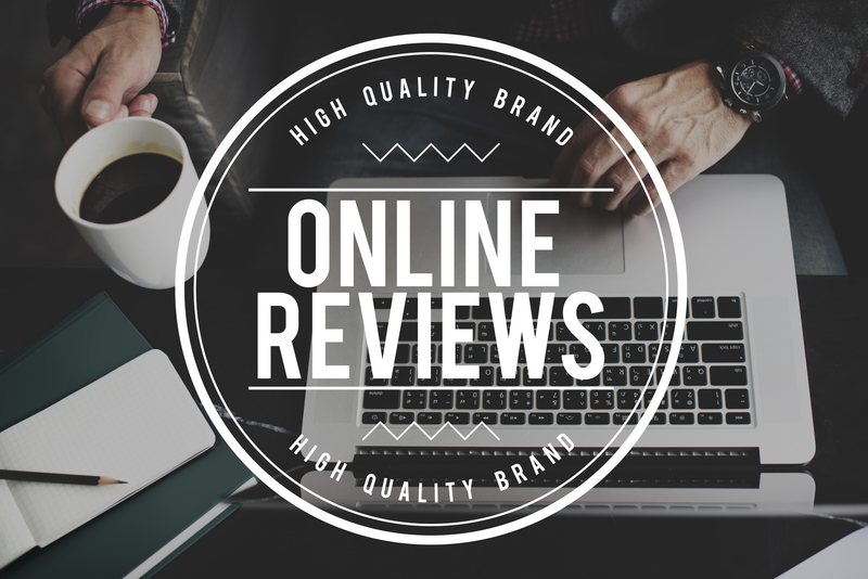 How You Should Be Using the Reviews You've Earned