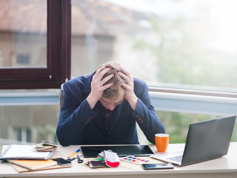 Mistakes That Can Hurt Your Business Image
