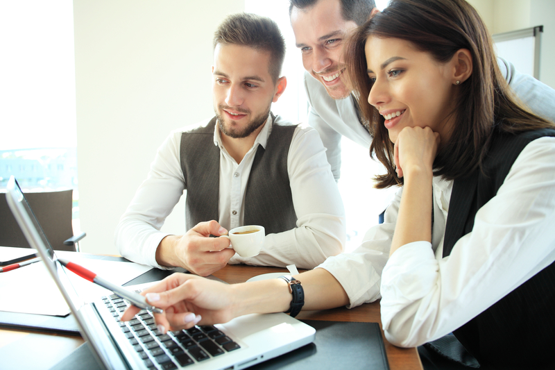 What Can Software Do For Your Small Business